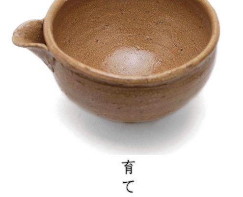 井戸片口・有光武元