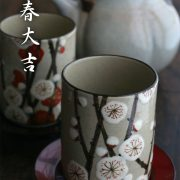 立春大吉福袋・工芸店ようび