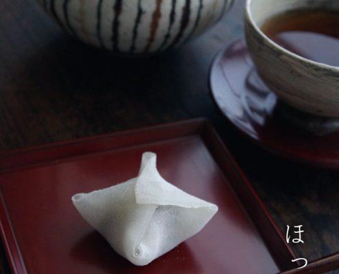 菊寿堂「葛帛紗」