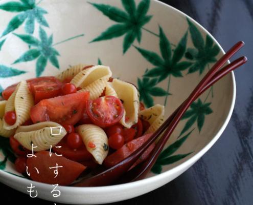 朱Y型スプーン No.1・奥田志郎朱Y型スプーン No.1・奥田志郎