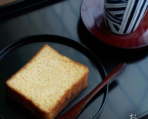 黒5.5寸丸皿・奥田志郎